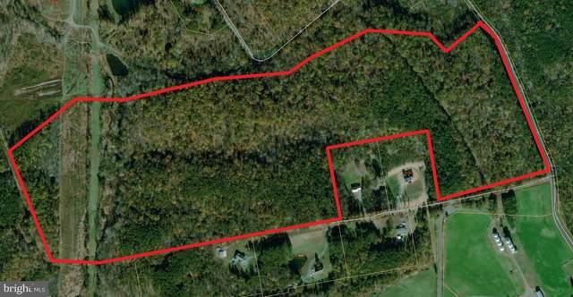 Cromwell, CATLETT, VA 20119 (#VAFQ164330) :: RE/MAX Cornerstone Realty