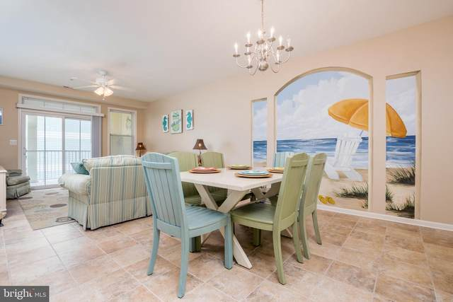 35 Fountain Dr W W 3D, OCEAN CITY, MD 21842 (#MDWO112372) :: Compass Resort Real Estate