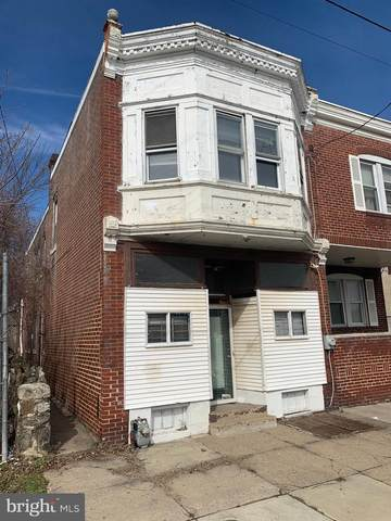3228 W 3RD Street, CHESTER, PA 19013 (#PADE509920) :: Shamrock Realty Group, Inc