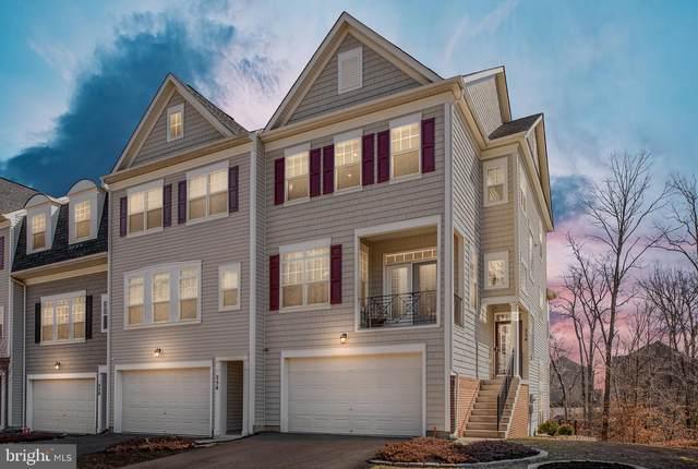 254 Short Branch Road, STAFFORD, VA 22556 (#VAST219162) :: The Matt Lenza Real Estate Team