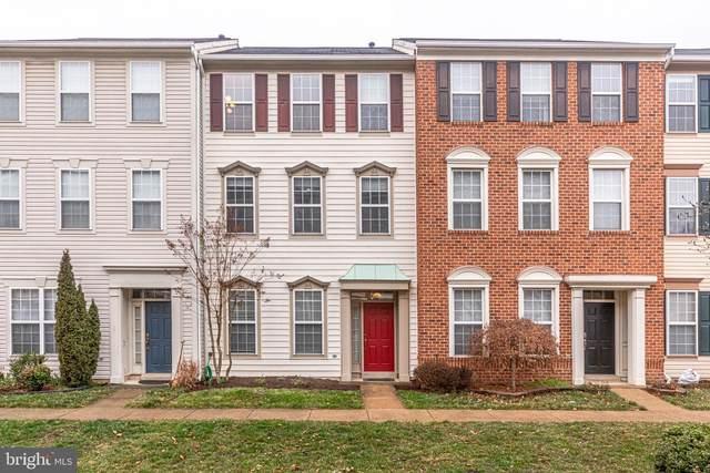 25480 Freda Lane, CHANTILLY, VA 20152 (#VALO404406) :: Colgan Real Estate