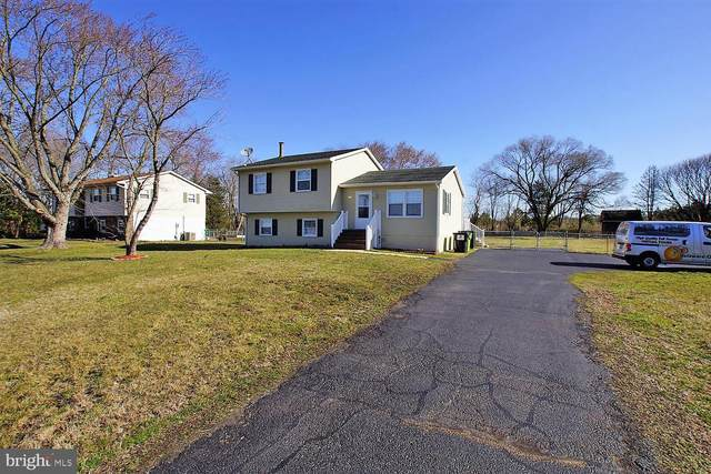 1874 Ironmine Road, FELTON, DE 19943 (MLS #DEKT236436) :: The Premier Group NJ @ Re/Max Central