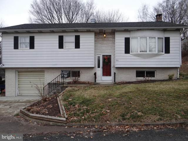 201 Coal Lane, MAR LIN, PA 17951 (#PASK129884) :: Ramus Realty Group
