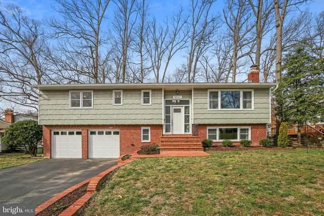 8312 Orange Court, ALEXANDRIA, VA 22309 (#VAFX1113450) :: Eng Garcia Properties, LLC