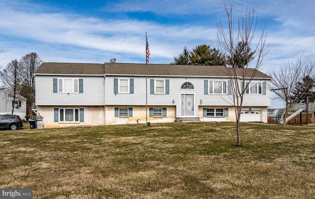 1 Andrew Drive, COATESVILLE, PA 19320 (#PACT499642) :: LoCoMusings