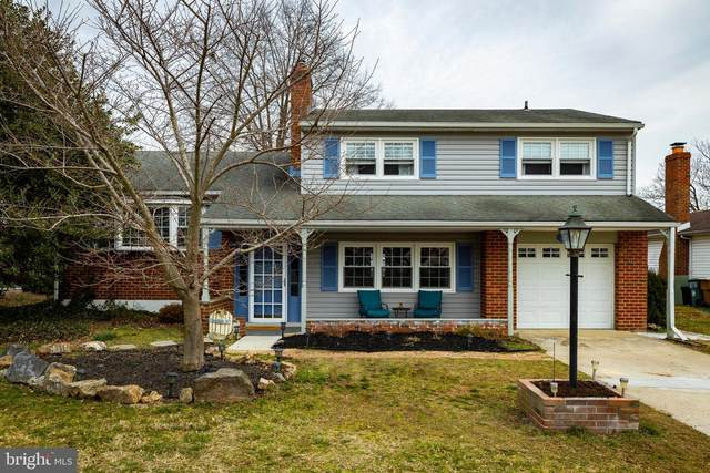 1212 Flint Hill Road, WILMINGTON, DE 19808 (#DENC495908) :: The Steve Crifasi Real Estate Group
