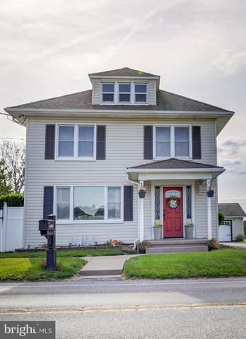 4480 N Sherman Street Ext, MOUNT WOLF, PA 17347 (#PAYK134042) :: The Matt Lenza Real Estate Team