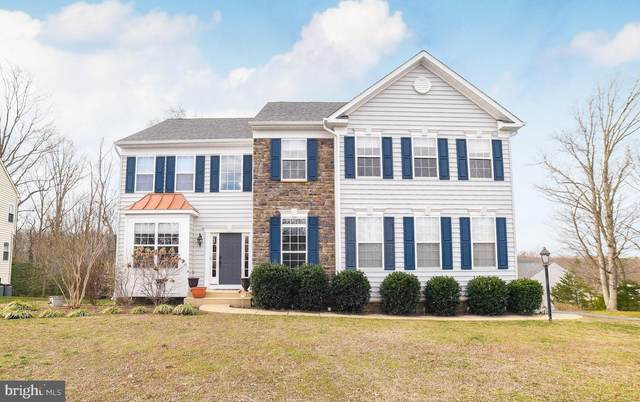 23630 Fairmeade Way, CALIFORNIA, MD 20619 (#MDSM167894) :: Advance Realty Bel Air, Inc
