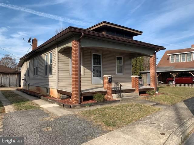 38 N Scott Street, YORK, PA 17404 (#PAYK134044) :: Iron Valley Real Estate