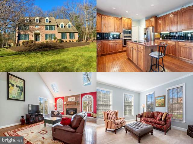 908 William Meade Court, DAVIDSONVILLE, MD 21035 (#MDAA426658) :: The Riffle Group of Keller Williams Select Realtors