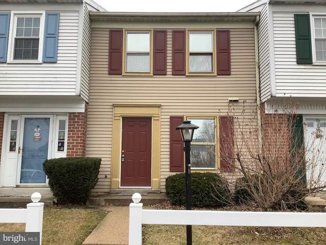 1932 Carlton Drive, LEBANON, PA 17042 (#PALN112598) :: The Jim Powers Team