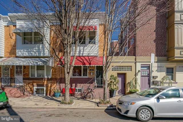 1107 Linn Street, PHILADELPHIA, PA 19147 (#PAPH875150) :: John Smith Real Estate Group