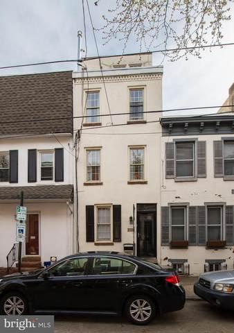 2326 Perot Street, PHILADELPHIA, PA 19130 (#PAPH875154) :: A Magnolia Home Team