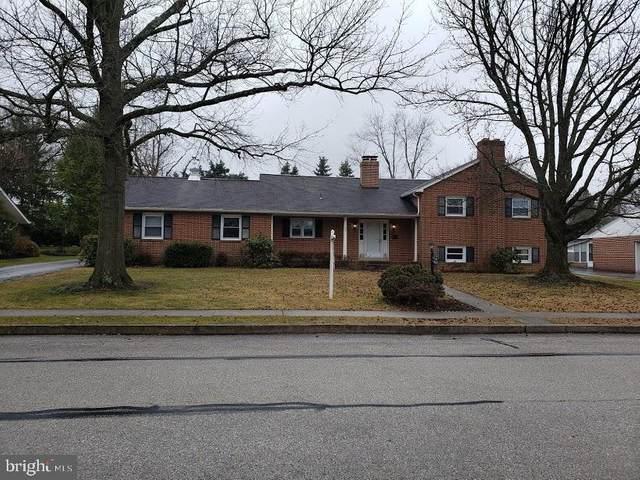 225 Deguy Avenue, HANOVER, PA 17331 (#PAYK134048) :: The Joy Daniels Real Estate Group