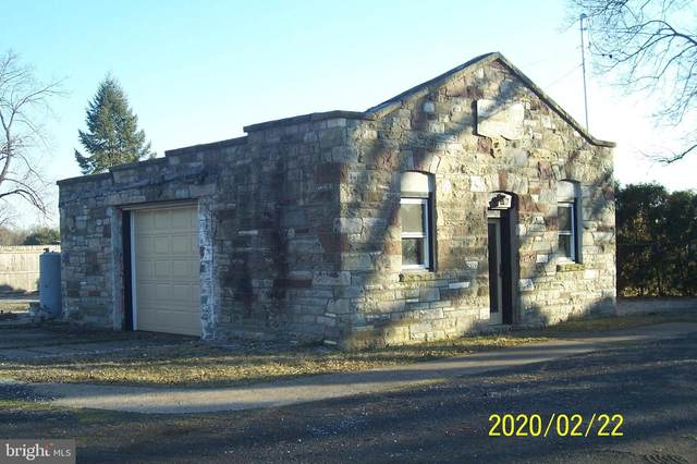 1252 Cedar Lane, HAMILTON, NJ 08610 (#NJME292380) :: Pearson Smith Realty