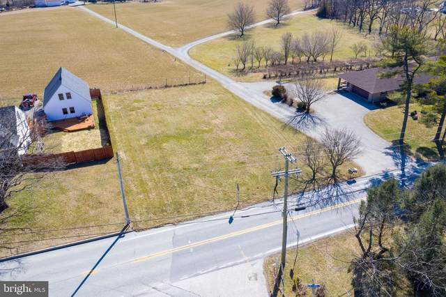 Lot S Pleasant Avenue, DALLASTOWN, PA 17313 (#PAYK134050) :: Flinchbaugh & Associates