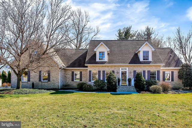 1823 Bonnie Blue Lane, MIDDLETOWN, PA 17057 (#PADA119576) :: The Joy Daniels Real Estate Group