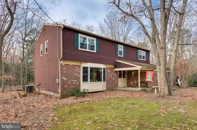 792 Mckendimen Road, SHAMONG, NJ 08088 (MLS #NJBL367644) :: The Dekanski Home Selling Team