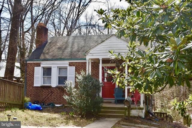 3318 Plyers Mill Road, KENSINGTON, MD 20895 (#MDMC697316) :: Coleman & Associates