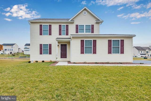 12382 Shelby Avenue, WAYNESBORO, PA 17268 (#PAFL171508) :: AJ Team Realty