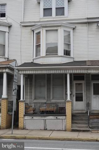 1110 N George Street, YORK, PA 17404 (#PAYK134060) :: The Joy Daniels Real Estate Group