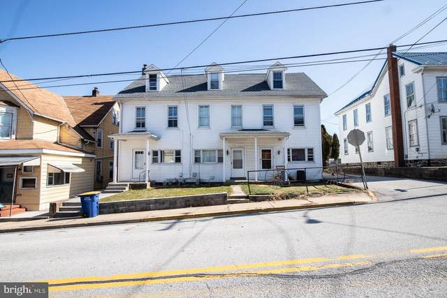 35 S Front Street, YORK HAVEN, PA 17370 (#PAYK134066) :: Flinchbaugh & Associates