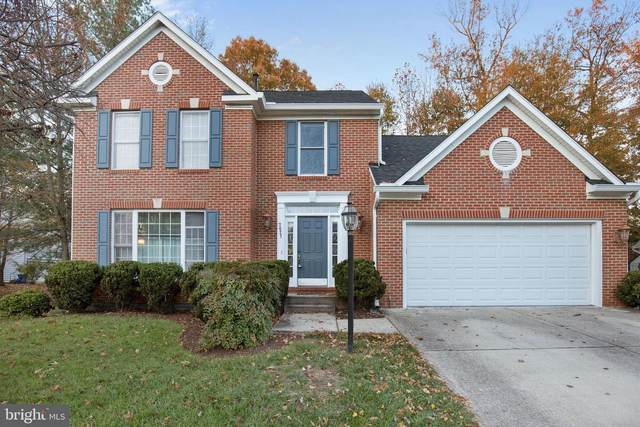 7627 Quicksilver Court, BOWIE, MD 20720 (#MDPG560538) :: AJ Team Realty