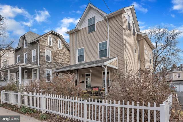 512 Greenwood Avenue, JENKINTOWN, PA 19046 (#PAMC640332) :: The John Kriza Team