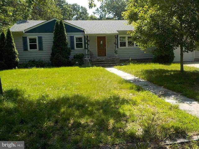 10 Pine Street, DORCHESTER, NJ 08316 (#NJCB125736) :: Daunno Realty Services, LLC