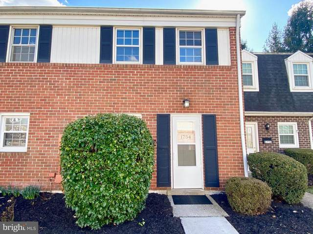 1754 Devers Road, YORK, PA 17404 (#PAYK134076) :: The Joy Daniels Real Estate Group