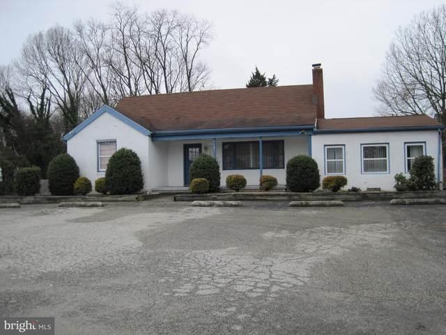 105 Fries Mill Road, TURNERSVILLE, NJ 08012 (#NJGL255296) :: Ramus Realty Group