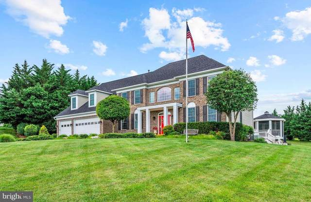 9601 Greenel Road, GAITHERSBURG, MD 20872 (#MDMC697360) :: Great Falls Great Homes