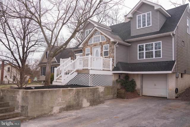 1995 N Keim Street, POTTSTOWN, PA 19464 (#PAMC640338) :: Ramus Realty Group