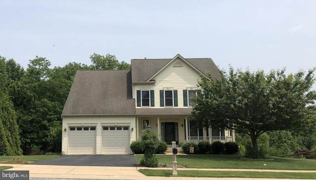 134 Misty Hill Drive, DELTA, PA 17314 (#PAYK134078) :: The Joy Daniels Real Estate Group