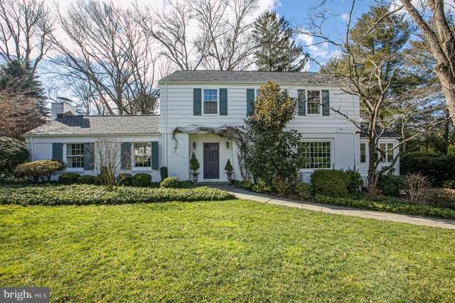 119 Parkside Drive, PRINCETON, NJ 08540 (#NJME292400) :: Shamrock Realty Group, Inc