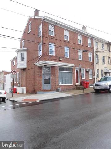 401 Walnut Street, NORRISTOWN, PA 19401 (#PAMC640344) :: Charis Realty Group