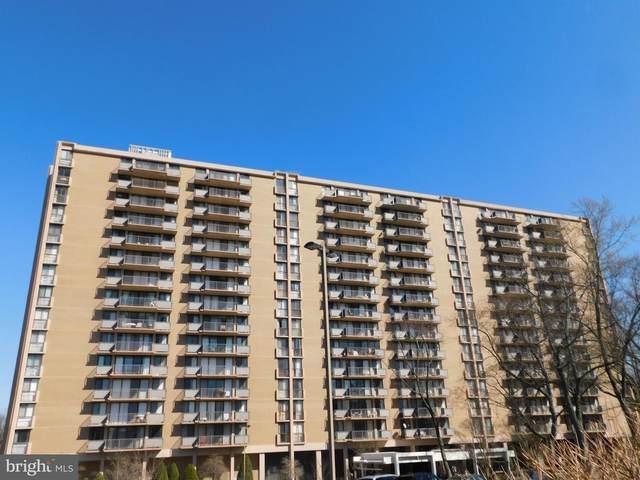 6100 Westchester Park Drive Tr15, COLLEGE PARK, MD 20740 (#MDPG560550) :: Bob Lucido Team of Keller Williams Integrity