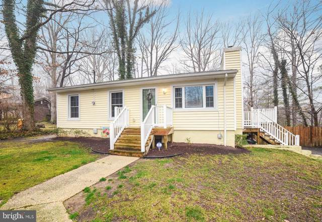12621 Corral Drive, LUSBY, MD 20657 (#MDCA174836) :: Radiant Home Group
