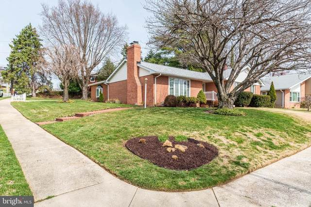 910 Breezewick Road, TOWSON, MD 21286 (#MDBC486608) :: Eng Garcia Properties, LLC