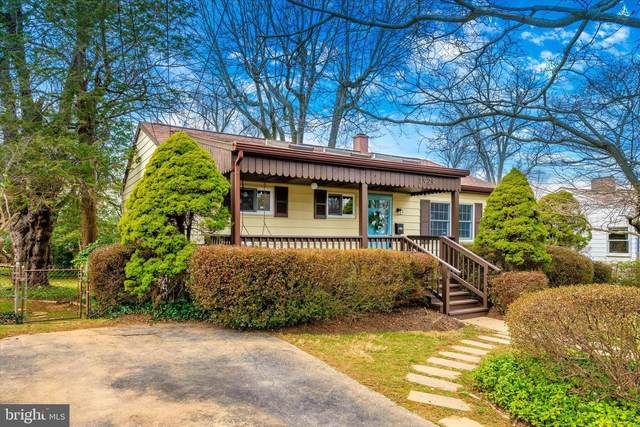 1929 Henry Road, ROCKVILLE, MD 20851 (#MDMC697382) :: Pearson Smith Realty