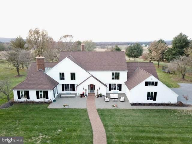 808 Grandview Drive, PALMYRA, PA 17078 (#PADA119586) :: Iron Valley Real Estate