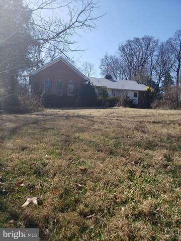 10711 Oak Place, FAIRFAX, VA 22030 (#VAFC119484) :: Pearson Smith Realty