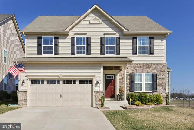 5256 Mudville Lane, WALDORF, MD 20602 (#MDCH211546) :: Dart Homes