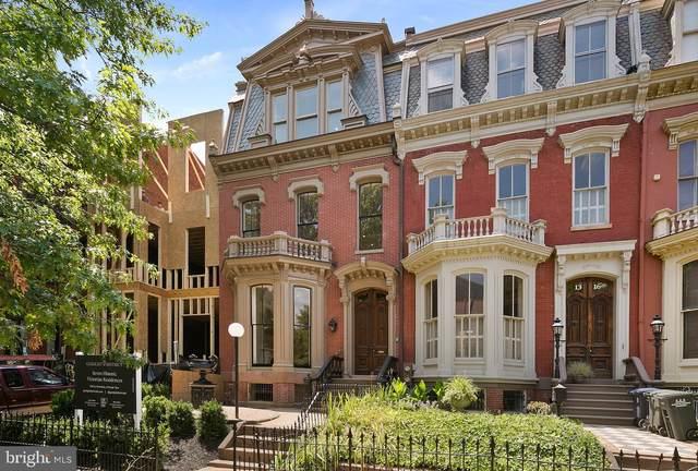 1314 Vermont Avenue NW #1, WASHINGTON, DC 20005 (#DCDC459916) :: John Smith Real Estate Group