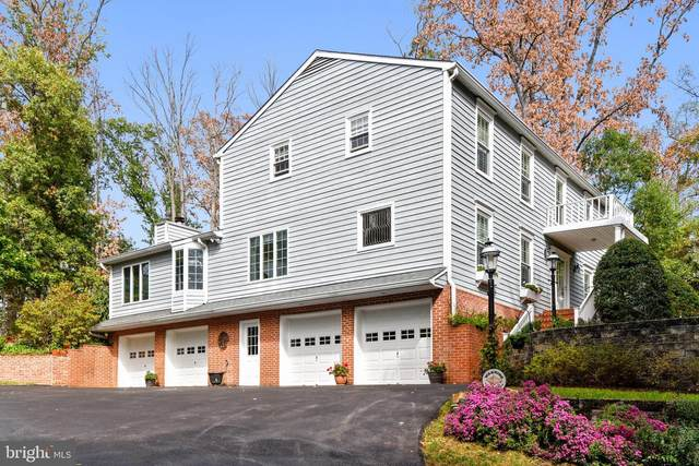 612 Breton Place, ARNOLD, MD 21012 (#MDAA426740) :: Pearson Smith Realty