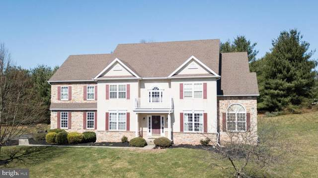 23 Spring Mill Lane, COLLEGEVILLE, PA 19426 (#PAMC640362) :: Sunita Bali Team at Re/Max Town Center