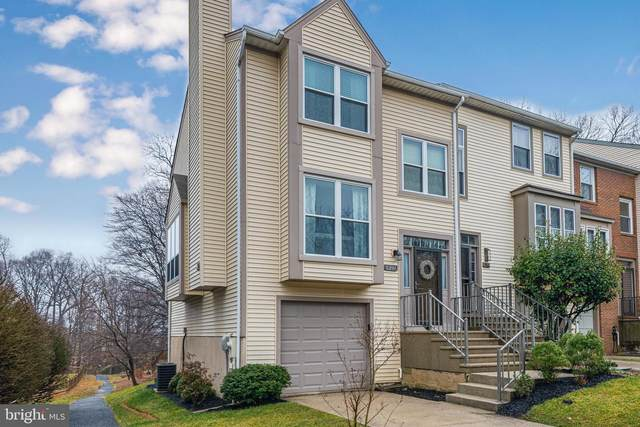8211 Tall Trees Court, ELLICOTT CITY, MD 21043 (#MDHW276004) :: The Licata Group/Keller Williams Realty