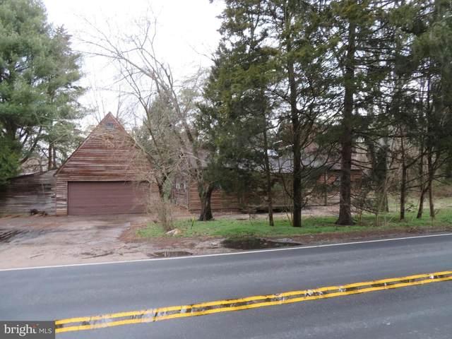 503 Oakshade Road, SHAMONG, NJ 08088 (#NJBL367674) :: Pearson Smith Realty