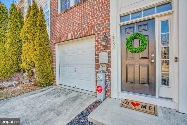 4734 Thistle Hill Drive, ABERDEEN, MD 21001 (#MDHR243904) :: The Putnam Group