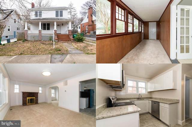 6212 44TH Avenue, RIVERDALE, MD 20737 (#MDPG560576) :: The Gus Anthony Team